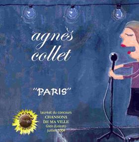 AgnesCollet_pochette_album_Paris