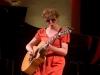 Gétoufo à l'Auditorium du Conservatoire de Lille 25/05/2014